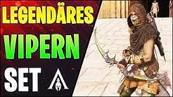 DIE AUGEN DES KOSMOS und das VIPERN SET / GIFT SET in Assassin's Creed Odyssey
