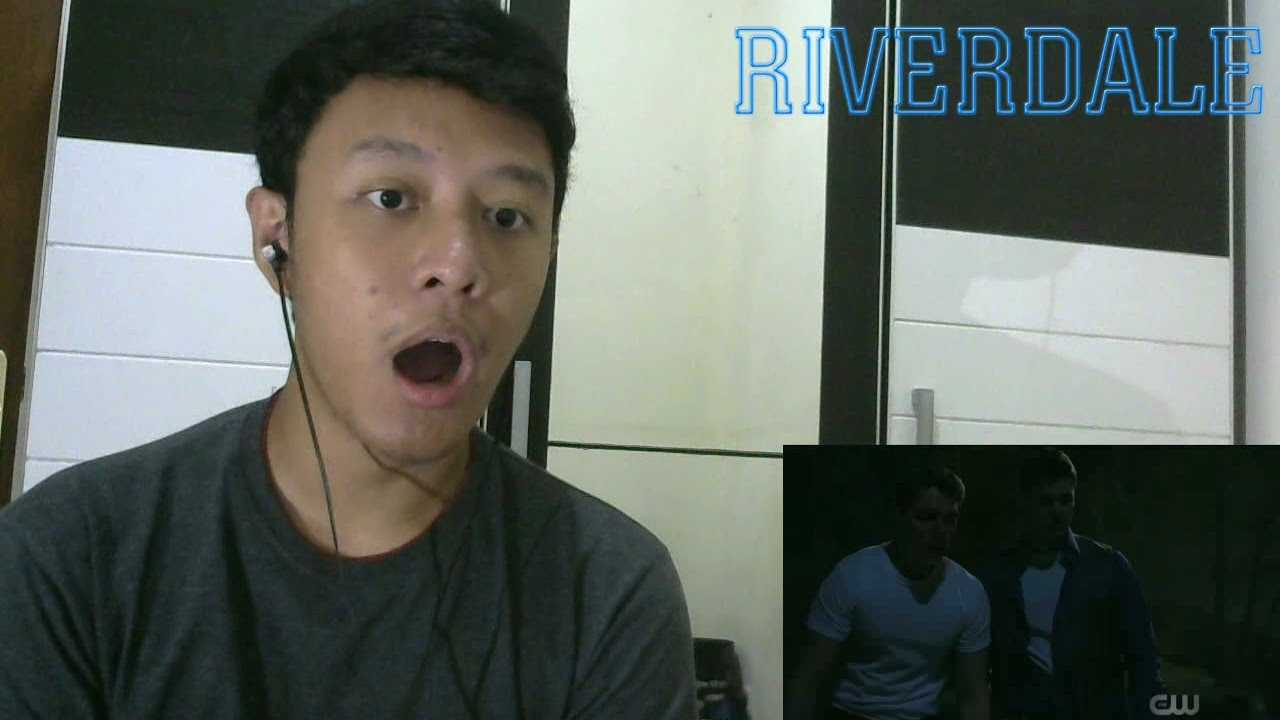 """Download Riverdale 1x01 """"Chapter One: The River's Edge"""" Reaction"""