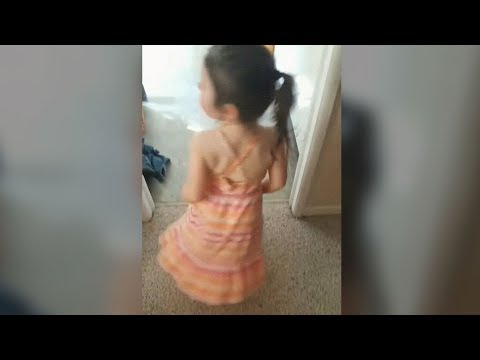 Toddler sent home from daycare over 'inappropriate' outfit