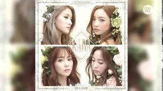KARA Gyuri, Seungyeon - Dreamlover [MP3 Download]
