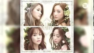 KARA Gyuri, Seungyeon - Dreamlover [MP3 Download]