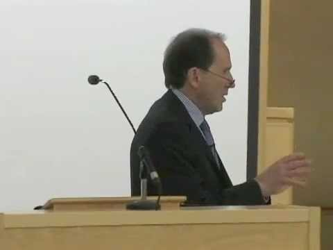The 2nd Annual Innis Christie Symposium on Labour and Employment Law Keynote Lecture