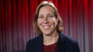 Hello, World: Susan Wojcicki