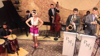 Summer - Vintage Latin Style Calvin Harris Cover feat. Robyn Adele Anderson