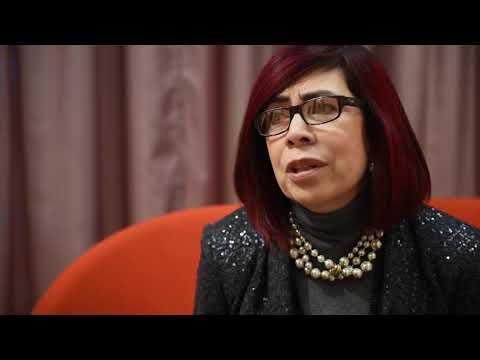 Elizabeth Hakim, senior UK markets coordinator, PromPerú
