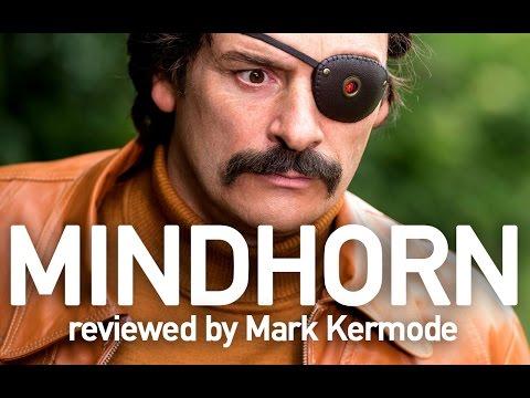 Mindhorn ed by Mark Kermode