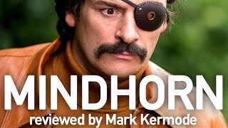 Mindhorn reviewed by Mark Kermode