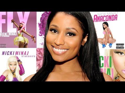 7 Hits de Nicki Minaj Calificados