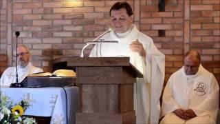 Homilia o Ojcu Pio