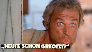 "Das Beste von Terence Hill als ""Nobody"" 