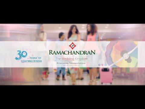 RAMACHANDRAN TEXTILES 2017 ATTAKULANGARA STORES AD