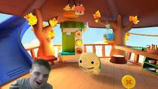 Дом на Дереве Dr. Panda и Toto ►Обзор,Первый взгляд,Геймплей,Gameplay