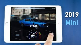 iPad Mini 5 (2019) Review - Small Tablets Do It Better