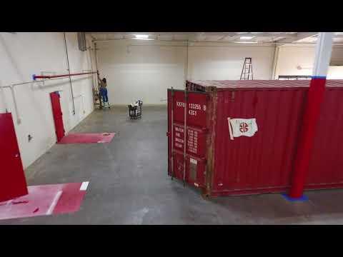 Culver Equipment expansion to headquarters