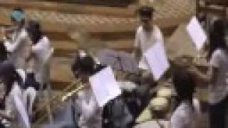 Pirates del Carib - Conjunt Instrumental de Llucmajor (juny de 2008)
