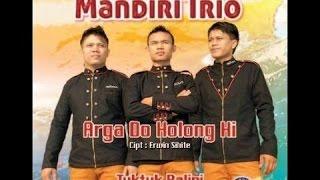 Mandiri Trio - Patudu Marga Mi