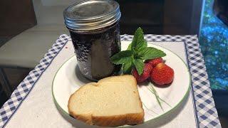 Cách làm mứt dâu // how to make strawberry jam