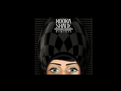 Booka Shade feat. Fritz Kalkbrenner - Crossing Borders (Kolombo Remix)