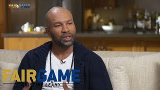 Derek Fisher on what happened with Matt Barnes | FAIR GAME