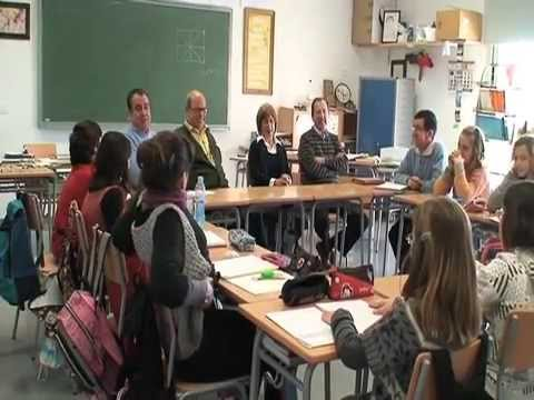 Experiències intergeneracionals a la Universitat Oberta per a Majors a Menorca 2010-2013