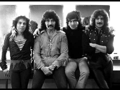 Black Sabbath - E5150 & The Mob Rules