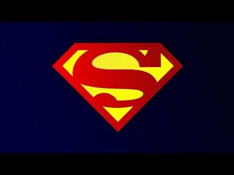 Como VETORIZAR  o SÍMBOLO do SUPERMAN no CorelDRAW | EDESIGN