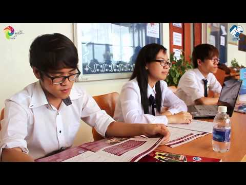 [ERD] IU External Relations Department Trailer 2014 (Official)