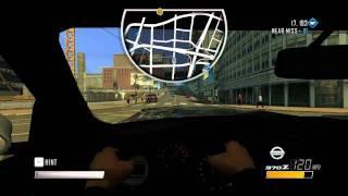 Driver San Francisco PC-Gameplay(GTX-460)