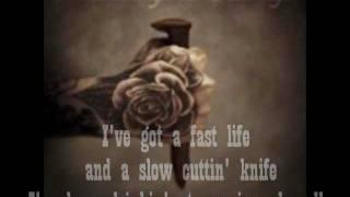 Redlight king - Bullet In My Hand (Lyrics)