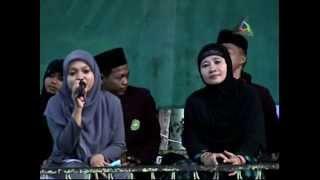 Wahdana - Hajir Marawis Elhida