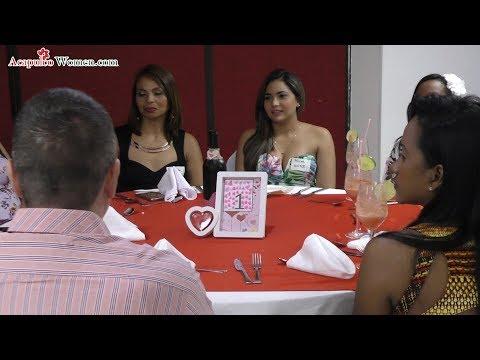 STUNNING Latinas Seeking Foreign Men In Acapulco