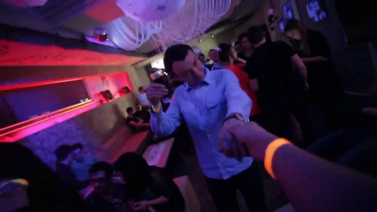 В ночном клубе в иркутске как открывают стриптиз бар