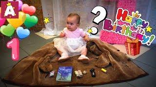 видео Откуда пришла традиция задувать на День рождения свечи на торте?