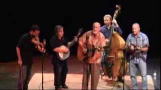 """Mary Ann"" - Columbia Bluegrass Company at the Haynes July 2015"