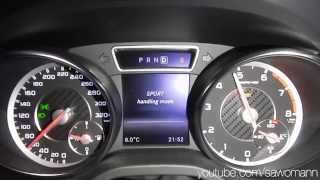 Mercedes-Benz GLA 45 AMG 2014 Videos