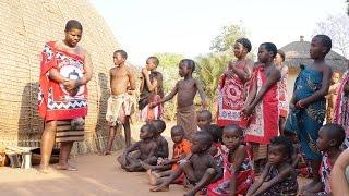 Voyage Swaziland Zoulouland
