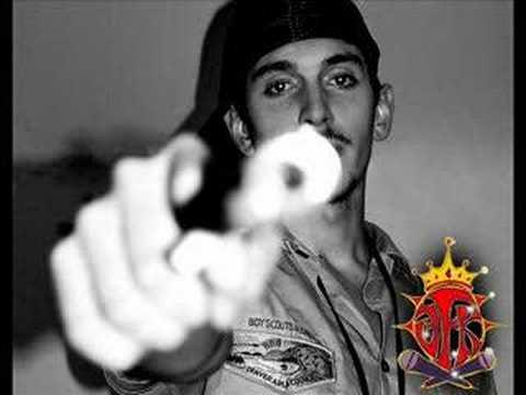 Gravdal Gangstaz (Ka du sei, Ka du mein!?) - Gravdal Gangstaz - JFK