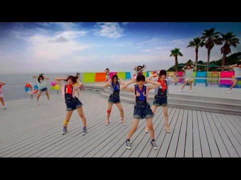 Prizmmy☆ / 「Jumpin'! Dancin'!」ダンスマスターVer. MV