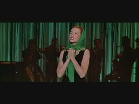 "Deborah Kerr - ""Tomorrow Land"" from ""An Affair to Remember"""
