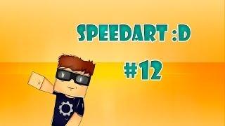 #12 SpeedArt. Александр Пророк :)