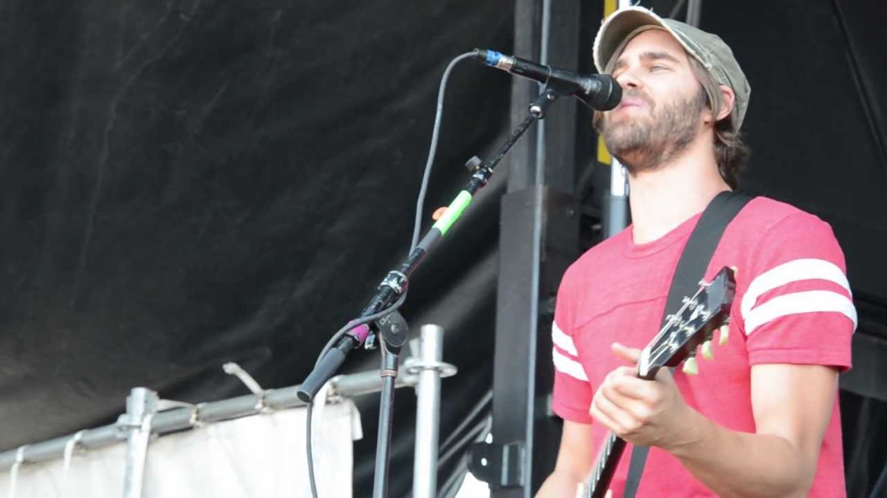 """Streetlight Manifesto - The Three of Us (formerly """"NEW SONG!!!!"""") [Warped Tour 2012]"""
