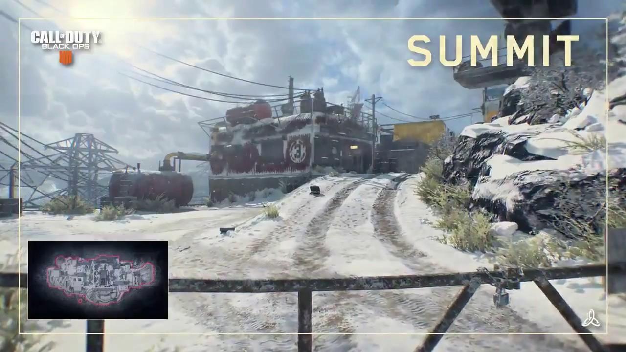 se 14 Multiplayer-Maps gibt's zum Start von CoD: Black Ops 4 Call Of Duty Black Ops Maps on