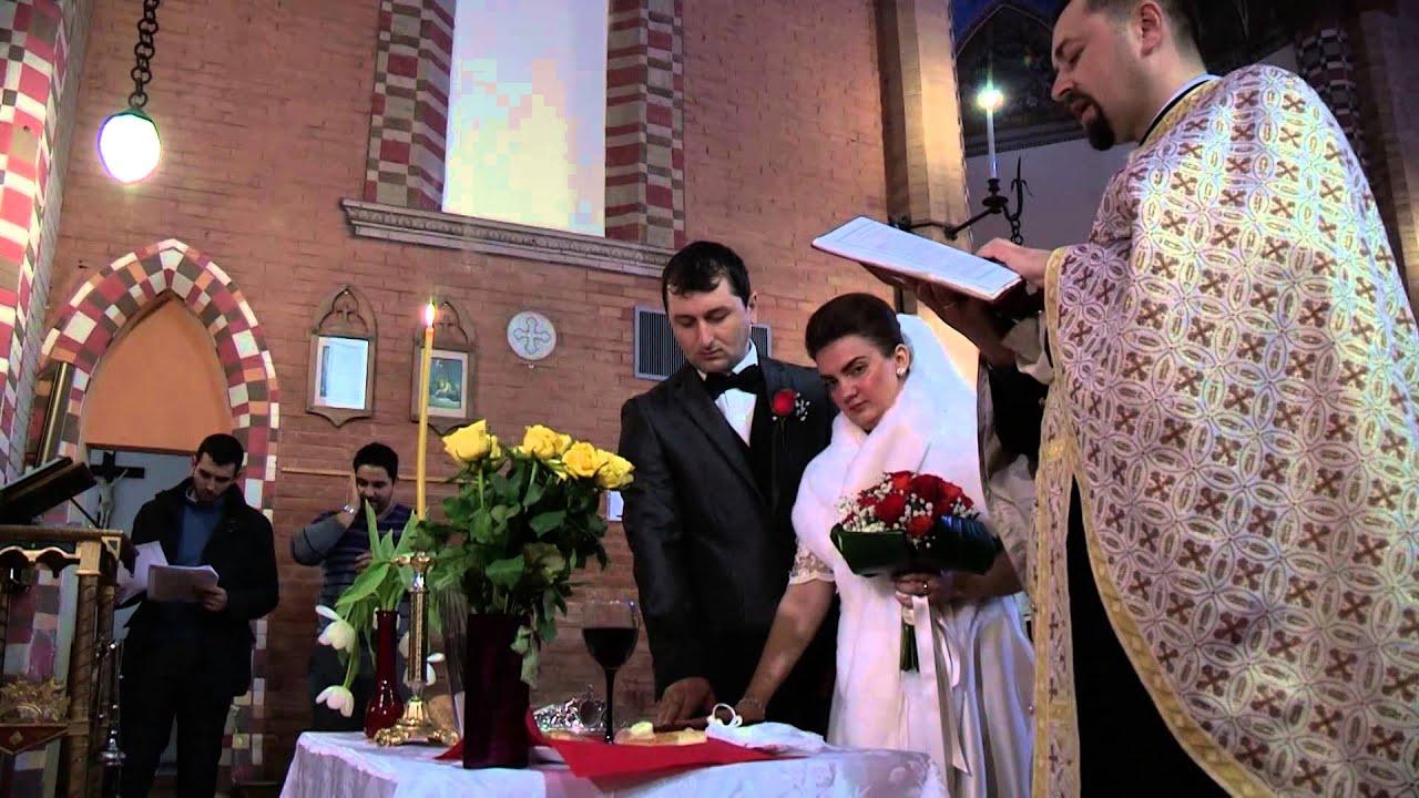Video Si Filmari La Nunti Si Botez In Italia Ferrara Verona