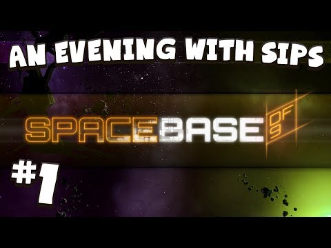 Spacebase DF-9 - Space - E.1
