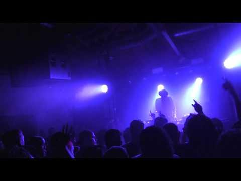 HUDSON MOHAWKE - GENIUS STROBES  BNR 10 YR LA - 84
