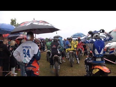 НТА - Незалежне телевізійне агентство: У Бродівському районі пройшли змагання із мотокросу