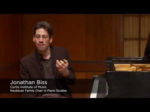 Exploring Beethoven's Piano Sonatas with Jonathan Biss