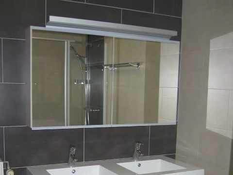 Voorbeelden Van Badkamers : Voorbeelden badkamers youtube