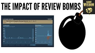 The Double-Edged Sword of Review Bombing -- Game-Wisdom Live Segment