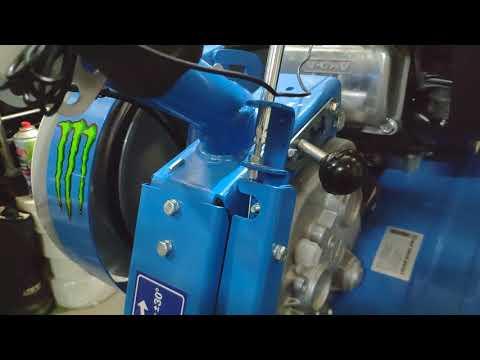 Обзор Мотоблока Нева с двигателем Yamaha Нева мб-23я-(мх250) Pro мультиагро